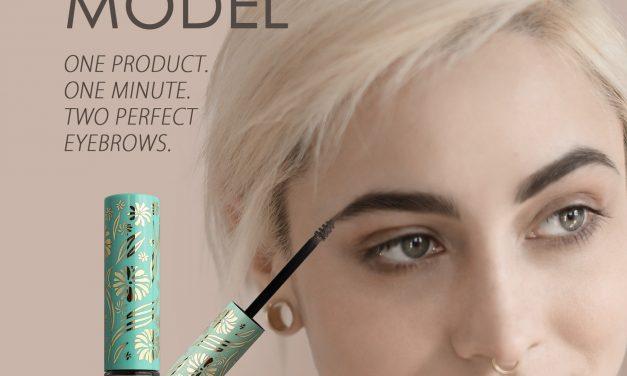 Brow Model: il nuovo gel per sopracciglia di Neve Cosmetics
