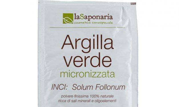 Argilla Verde – La Saponaria | Recensione