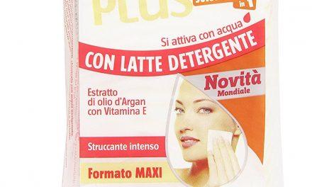 Salviette Struccanti con Latte Detergente – Cotton Plus | Recensione