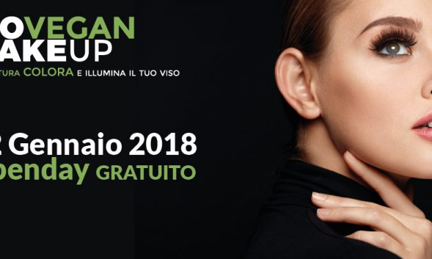 Openday Trattamento viso e Make-up Alchimia Natura