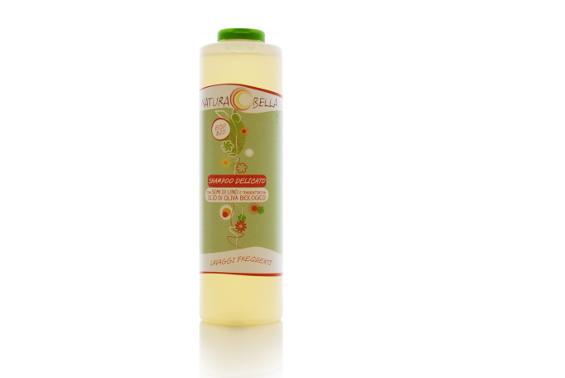 Shampoo Delicato – Naturabella | Recensione