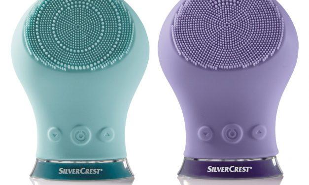 Spazzola per la pulizia del viso – SilverCrest | Recensione