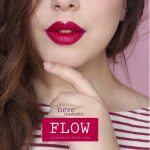 Go with the Flow | Nuova Pastello Labbra Neve Cosmetics