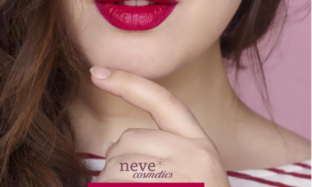 Go with the Flow   Nuova Pastello Labbra Neve Cosmetics