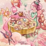 Tea Time collection – Neve Cosmetics | Anteprima