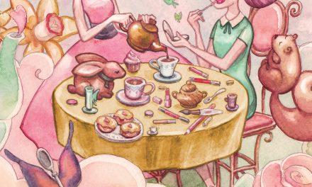 Tea Time collection – Neve Cosmetics | Anteprima