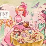Tea Time in offerta sul sito Neve Cosmetics