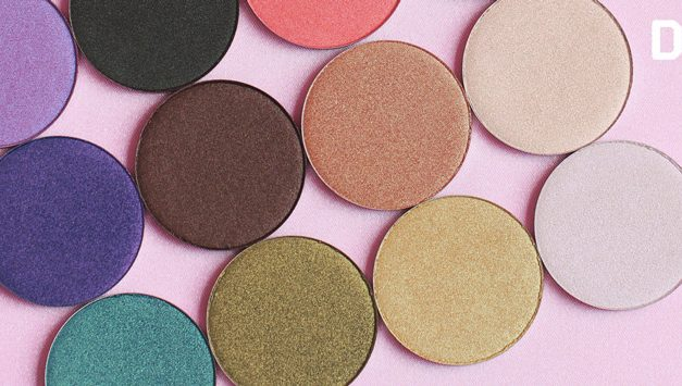 Neve Cosmetics lancia il Duochrome Party
