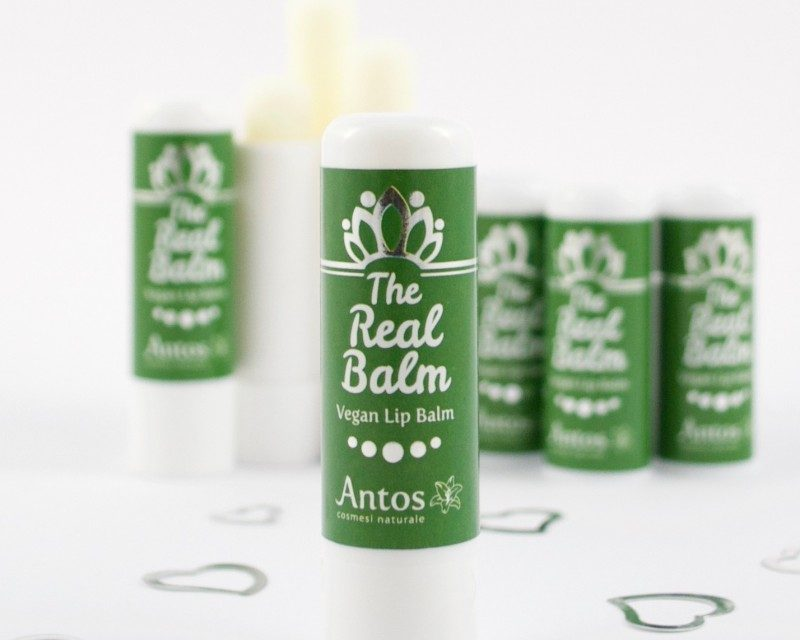 The Real Balm – Antos | Anteprima