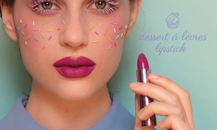Dessert à Lèvres di Neve Cosmetics: nuovo look e nuova formula