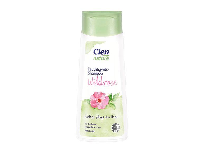 Shampoo Idratante alla Rosa Canina – Cien Nature | Recensione