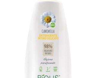 Detergente Intimo Camomilla – Biolis Nature | Recensione