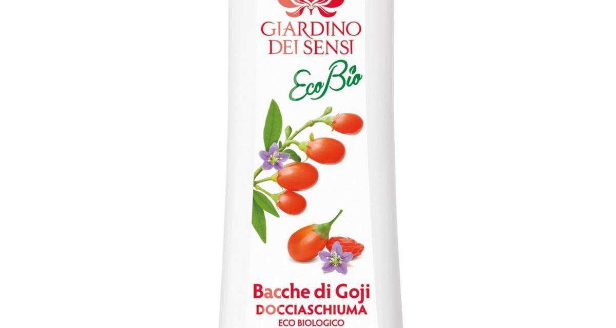 DocciaSchiuma Bacche di Goji – Giardino Dei Sensi EcoBio | Recensione