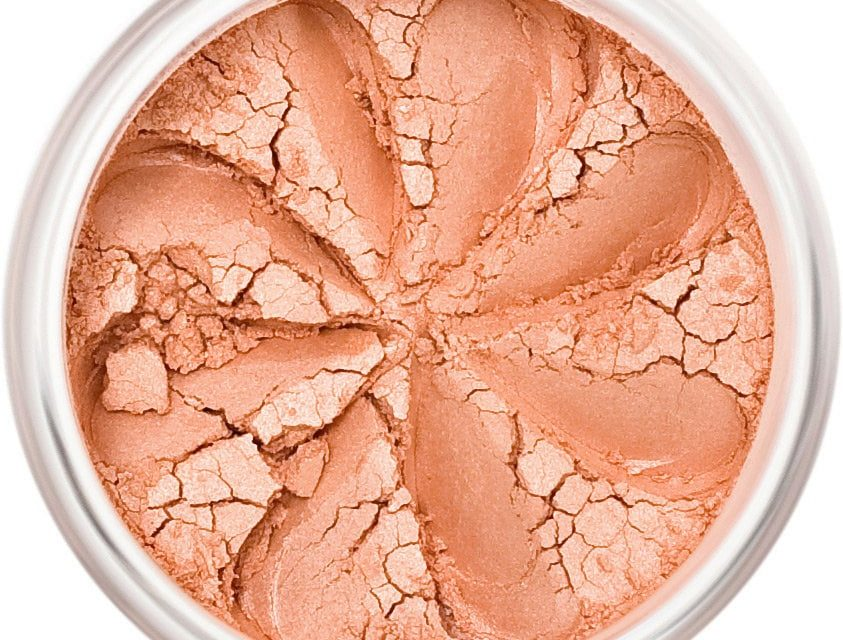 Blush Minerale Juicy Peach – Lily Lolo | Recensione