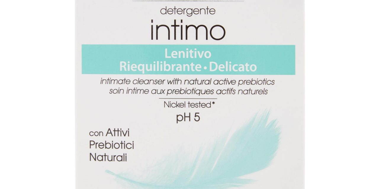 Detergente Intimo – Sensuré | Recensione