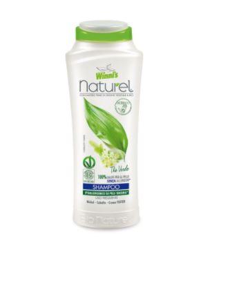 Shampoo Thè Verde – Winni's Naturel | Recensione