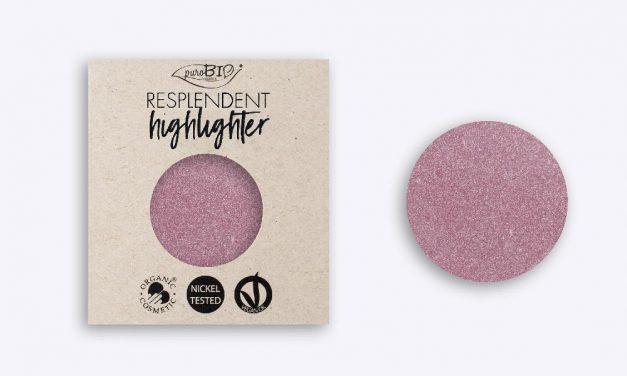 Resplendent Highlighter 02 – PuroBio Cosmetics | Recensione