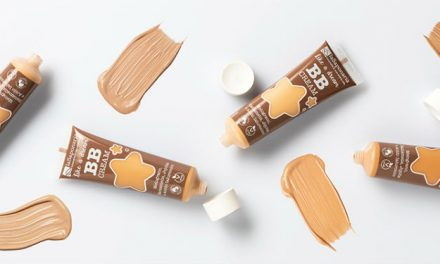 "La Saponaria lancia le BB Cream ""Like a Dream"""
