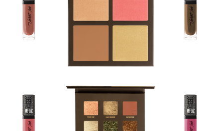 Brave Collection – Mulac Cosmetics