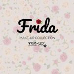 Frida: la nuova Make Up Collection di Veg-Up