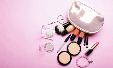 Make Up Bag per le vacanze | Cosa ho utilizzato