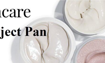 Aggiornamento Progetto Smaltimento Skin Care #2