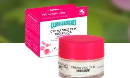 Crema Viso Nutriente alla Rosa Mosqueta – I Provenzali | Recensione