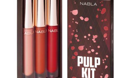Halloween 2018: Nabla Cosmetics lancia Pulp Kit