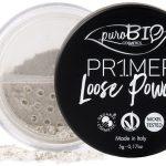 Primer Loose Powder – PuroBio Cosmetics | Recensione