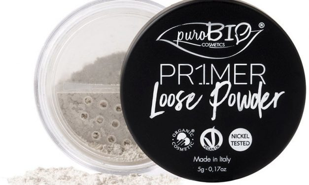 Primer Loose Powder – PuroBio Cosmetics | Recensione