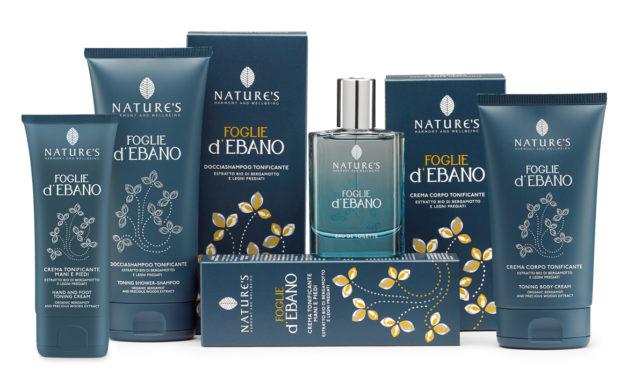 Linea alle Foglie d'Ebano | Nature's