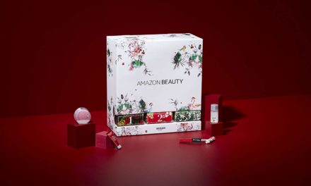 Amazon Beauty: il nuovo Calendario dell'Avvento