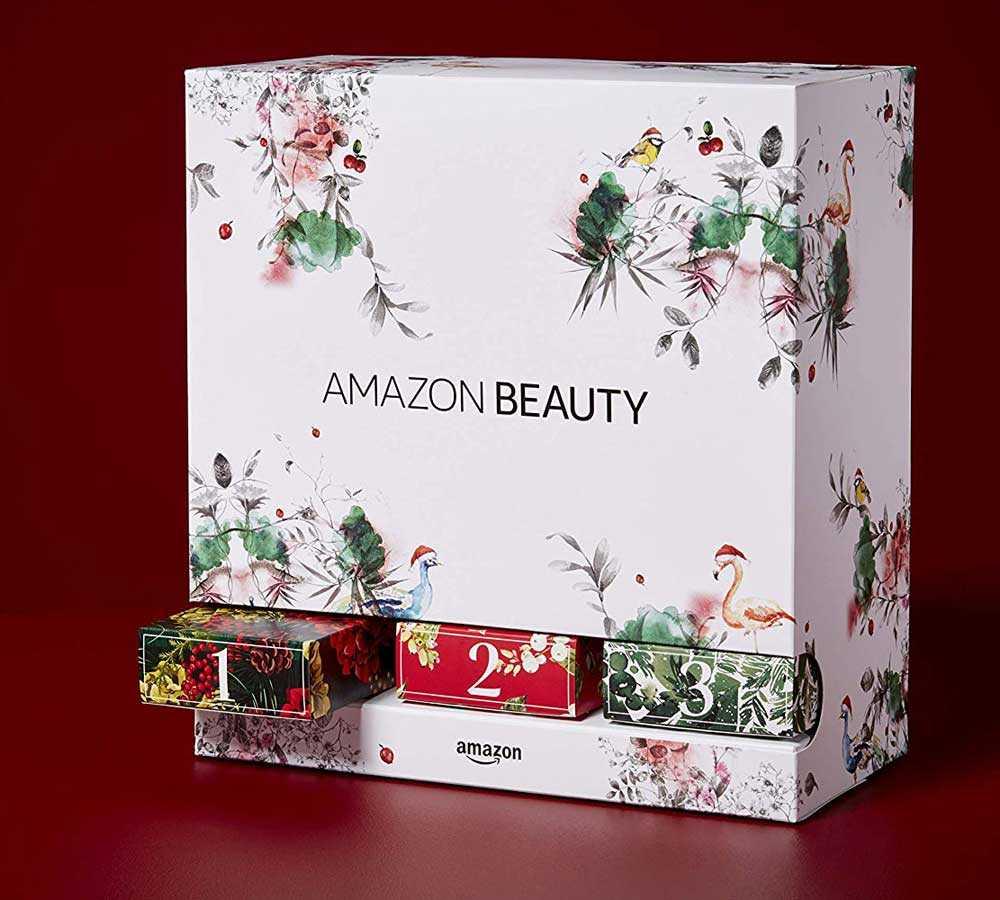 Nivea Calendario Avvento.Amazon Beauty Il Nuovo Calendario Dell Avvento