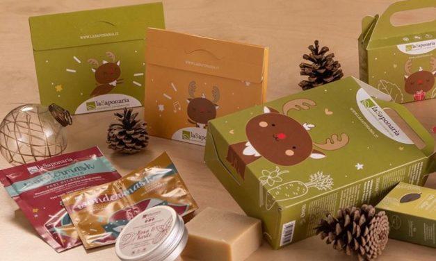Idee regalo Natale 2018 | La Saponaria