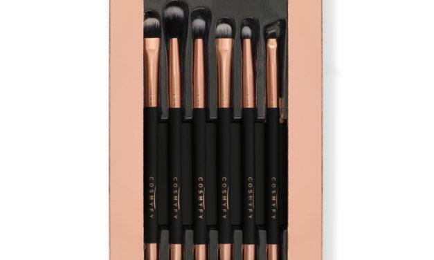 Magnetic Brush Set | CosMyFy