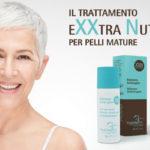 PuraVida Bio Linea XXN Exxtra Nutriente per pelli mature