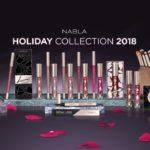 Holiday Collection 2018 | Nabla Cosmetics