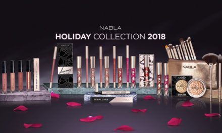 Holiday Collection 2018 | Nabla Cosmetics