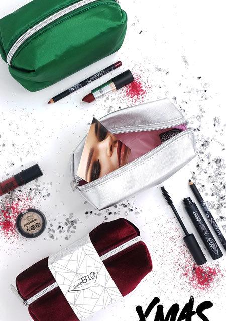 Natale 2018 | Idee Regalo PuroBio Cosmetics
