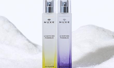 Nuxe Paris eaux de parfum: tutto è possibile