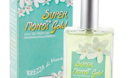 Profumo Super Monoi Gold – Dr. Taffi | Recensione