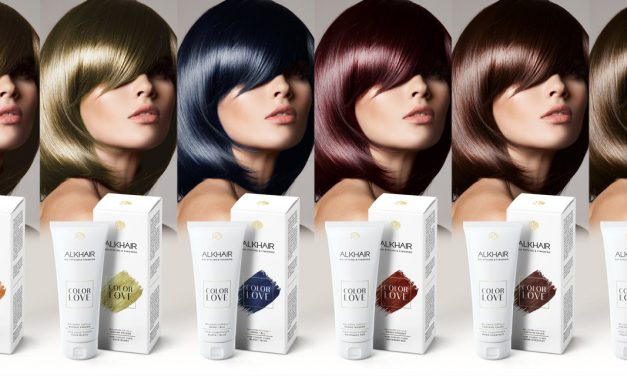 Alkemilla EcoBio Cosmetics presenta AlkHair/Color Love