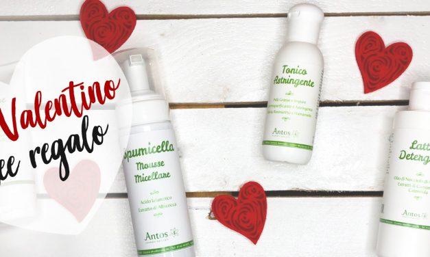 Antos propone 4 kit a piccoli prezzi per San Valentino
