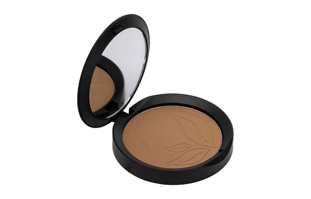 Resplendent Bronzer PuroBio Cosmetics   Recensione