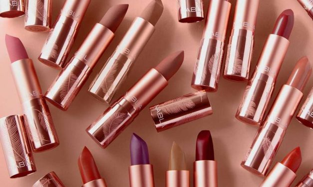 The Matte Lip Collection – Nabla Cosmetics