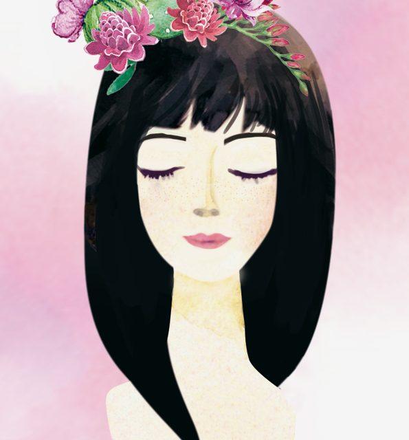 Beauty Routine Capelli Lisci con MaterNatura