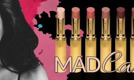 MadCarolina presenta la sua collezione di rossetti | Cosmyfy