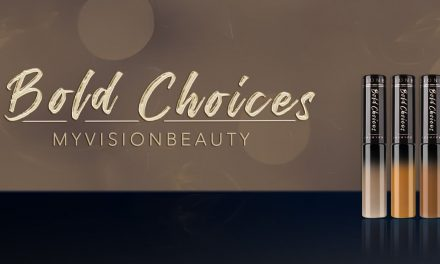 My Vision Beauty – Bold Choices | Cosmyfy