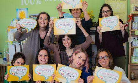 La Saponaria | Io Sono Wonder: una campagna contro la violenza di genere