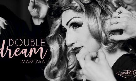 Double Dream: il nuovo mascara di Purobio Cosmetics